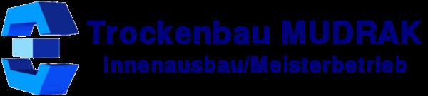 Bauunternehmen Trockenbau MUDRAK